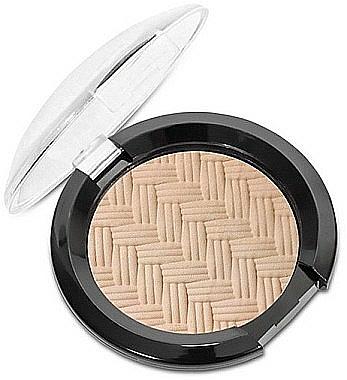 Polvo mineral mate - Affect Cosmetics Mineral Powder Matt & Cover (recarga) — imagen N1