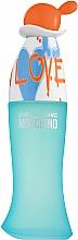 Perfumería y cosmética Moschino I Love Love - Eau de toilette