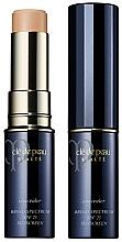 Perfumería y cosmética Corrector facial con extracto de té verde - Cle De Peau Beaute Concealer SPF25