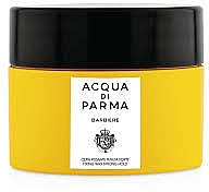 Perfumería y cosmética Cera para cabello de fijación fuerte - Acqua Di Parma Barbiere Fixing Wax Strong Hold