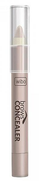 Lápiz corrector de cejas - Wibo Brows Concealer