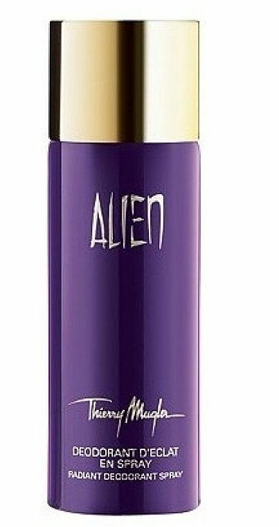 Mugler Alien - Desodorante spray — imagen N1