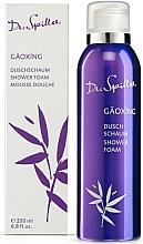 Perfumería y cosmética Espuma de ducha lipídica regeneradora - Dr. Spiller Gaoxing Shower Foam
