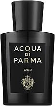 Perfumería y cosmética Acqua di Parma Oud Eau de Parfum - Eau de parfum