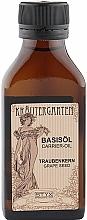 Perfumería y cosmética Aceite corporal de semilla de uva - Styx Naturcosmetic Crape Seel Basisol Carrier-Oil