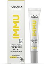 Perfumería y cosmética Crema zona nariz con extracto de equinácea y abeto - Madara Cosmetics IMMU Nasolabial Protection Cream