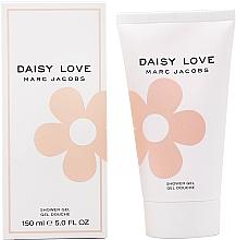 Perfumería y cosmética Marc Jacobs Daisy Love - Gel de ducha perfumado