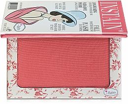 Perfumería y cosmética Colorete en polvo compacto con espejo - theBalm InStain