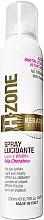 Perfumería y cosmética Spray revitalizante de cabello con queratina, sin parabenos - H.Zone Keratine Active Spray Lucidante Polish Spray