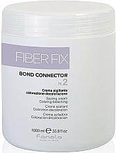 Perfumería y cosmética Crema selladora coloración- decoloración con pH ácido - Fanola Fiber Fix Bond Connector №2