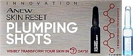 Perfumería y cosmética Sérum en ampollas para rostro - Avon Anew Skin Reset Plumping Shots