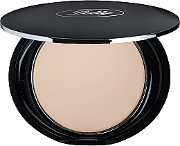 """Perfumería y cosmética Polvo facial compacto - Relouis """"DOLLY"""" Compact Powder"""
