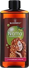 Perfumería y cosmética Queroseno cosmético para cabello con vitaminas - Kosmed