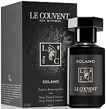 Perfumería y cosmética Le Couvent des Minimes Solano - Eau de parfum