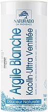 Perfumería y cosmética Arcilla blanca - Naturado White Clay