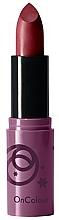 Perfumería y cosmética Barra de labios cremosa de cobertura media, efecto mate - Oriflame OnColour Matte Glam Lipstick
