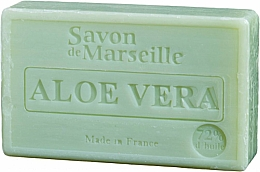 Perfumería y cosmética Jabón artesanal extra suave enriquecido con aloe vera ecológico - Le Chatelard 1802 Soap Almond & Cranberry