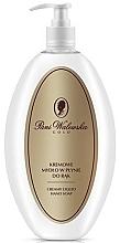 Perfumería y cosmética Jabón de manos líquido con aroma a lirio de los valles - Pani Walewska
