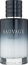 Perfumería y cosmética Bálsamo aftershave - Dior Sauvage