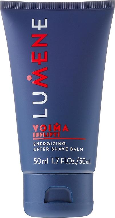 Bálsamo aftershave tonificante - Lumene Men Voima Energizing After Shave Balm — imagen N1