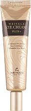 Perfumería y cosmética Crema contorno de ojos antiarrugas con extracto de aloe vera - The Skin House Wrinkle Eye Cream Plus