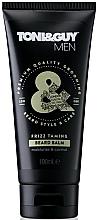 Perfumería y cosmética Bálsamo para la barba - Toni & Guy Men Frizz Taming Beard Balm