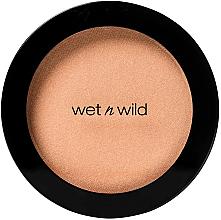 Perfumería y cosmética Colorete facial en polvo compacto de larga duración - Wet N Wild Color Icon Blush