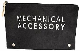 Perfumería y cosmética Neceser cosmético (20x30cm) - Jao Brand Mechanical Travel Bag
