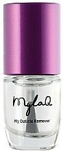 Perfumería y cosmética Removedor de cutículas - MylaQ My Cuticle Remover
