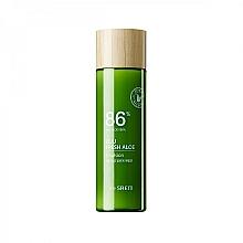 Perfumería y cosmética Emulsión facial de aloe vera - The Saem Jeju Fresh Aloe Emulsion