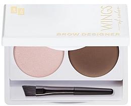 Perfumería y cosmética Sombras de cejas - AA Wings Of Color Brow Designer