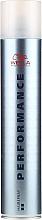 Perfumería y cosmética Laca para cabello, fijación extra fuerte - Wella Professionals Performance Hairspray