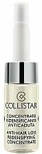 Perfumería y cosmética Concentrado anticaída con extracto de trébol rojo - Collistar Anti-Hair Loss Redensifying Concentrate