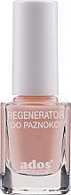 Perfumería y cosmética Acondicionador regenerador de uñas con vitaminas - Ados Nail Conditioner Regenerator