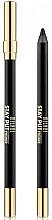 Perfumería y cosmética Delineador de ojos resistente al agua - Milani Stay Put Waterproof Eyeliner Pencil