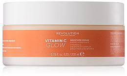Perfumería y cosmética Crema corporal hidratante con vitamina C - Revolution Skincare Body Vitamin C Glow