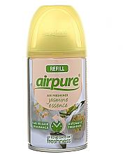 Perfumería y cosmética Ambientador con aroma a jazmín (recarga) - Airpure Air-O-Matic Refill Jasmine Essence
