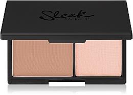 Perfumería y cosmética Set contorno e ilumindor - Sleek MakeUP Face Contour Kit