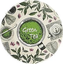 Perfumería y cosmética Crema facial con y aceite de bergamota y extractos de papaya y planta del té - Seantree Green Tea Deep Deep Cream