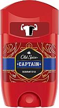 Perfumería y cosmética Desodorante stick - Old Spice Captain Stick