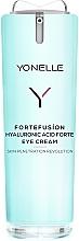Perfumería y cosmética Crema para ojos con ácido hialurónico - Yonelle Fortefusion Hyaluronic Acid Forte Eye Cream