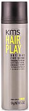 Perfumería y cosmética Cera fijadora en spray con acabado mate - KMS California Hairplay Dry Wax