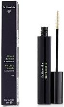 Perfumería y cosmética Gel transparente para cejas y pestañas - Dr. Hauschka Brow and Lash Gel