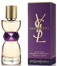 Perfumería y cosmética Yves Saint Laurent Manifesto - Eau de parfum