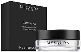 Perfumería y cosmética Polvos sueltos fijadores - Mesauda Milano Celestial Veil Poudre