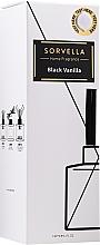 Perfumería y cosmética Ambientador Mikado con aroma a vainilla negra - Sorvella Perfume Black Vanilla