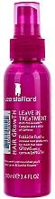 Perfumería y cosmética Spray para crecimiento del cabello con extracto de camelia - Lee Stafford Hair Growth Leave in Treatment