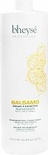 Perfumería y cosmética Acondinionador regenerador con aceite de argán y queratina - Renee Blanche