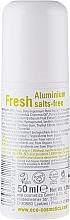 Desodorante roll-on con extracto de granada y bayas de goji - Eco Cosmetics — imagen N2