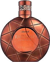 Perfumería y cosmética Armaf Radical Brown - Woda perfumowana